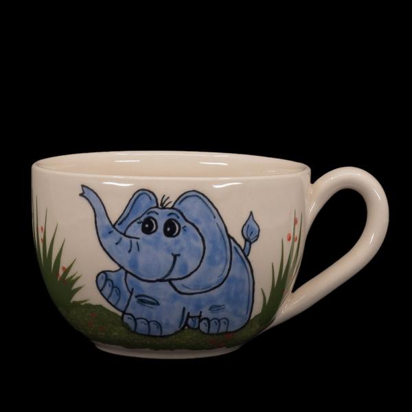 grosse tasse elefant - katzentassen.de