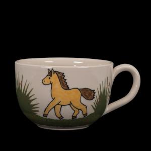grosse tasse pferd - katzentassen.de