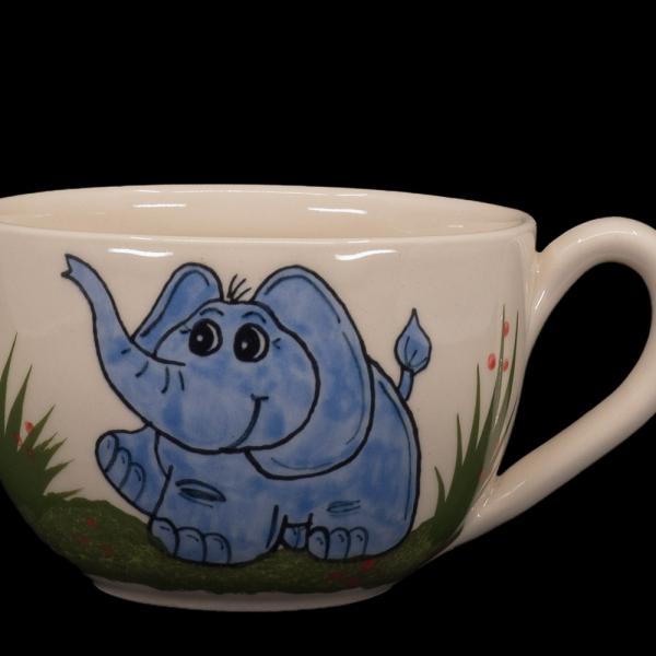 jumbotasse elefant - katzentassen.de