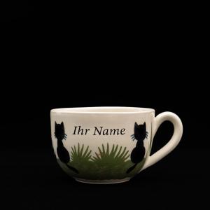 Vorrätige Tassen mit Namen